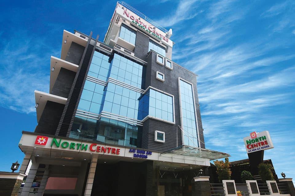 North Centre, Ernakulam North, North Centre