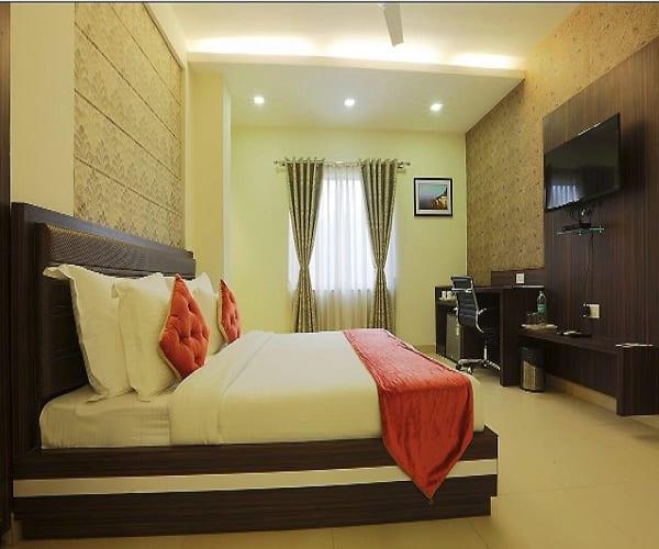 Premiere Villa, BHU, Premiere Villa