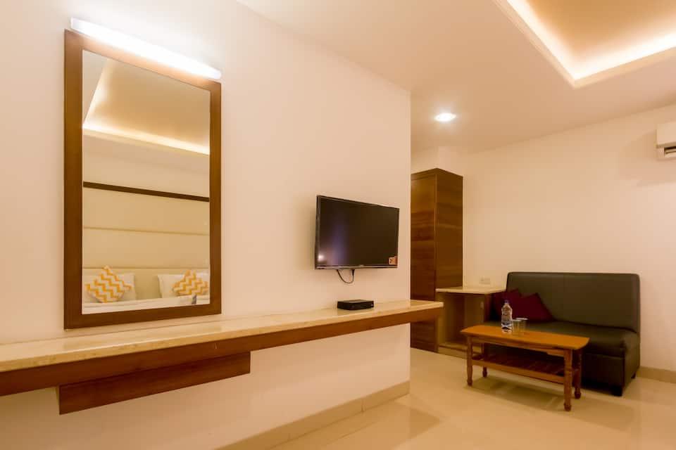 FabHotel Chakra Inn Valasaravakkam, Indra Nagar, FabHotel Chakra Inn Valasaravakkam