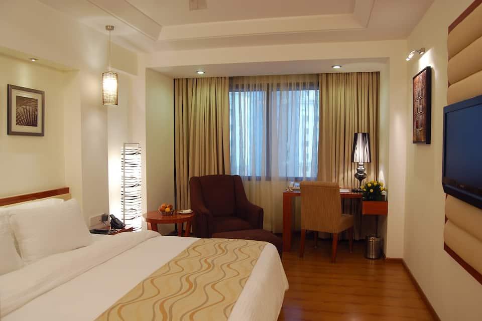 Hotel Sagar Plaza, Camp, Hotel Sagar Plaza