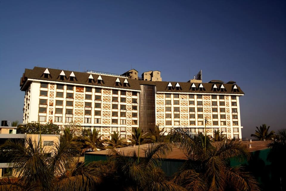 Sai Vishram Business Hotel, Electronic City, Sai Vishram Business Hotel