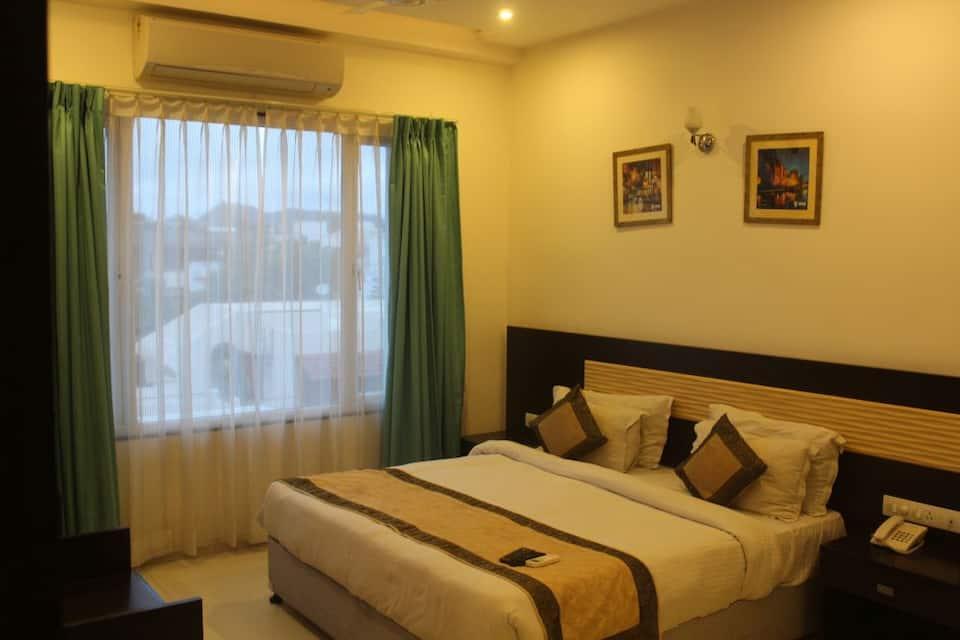 Hotel Jagat Villa, Shivaji Nagar, Hotel Jagat Villa
