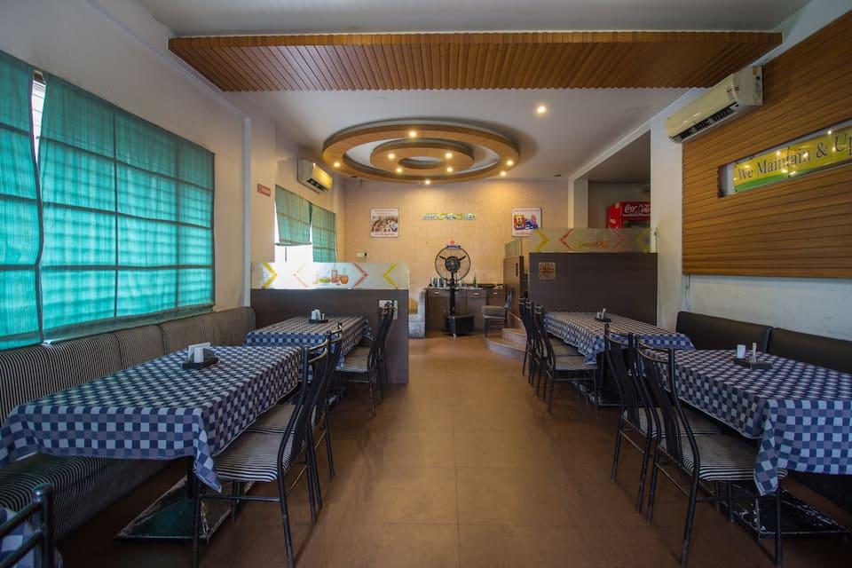 Hotel Saptaruchi, Chinchwad, FabHotel Saptaruchi MIDC