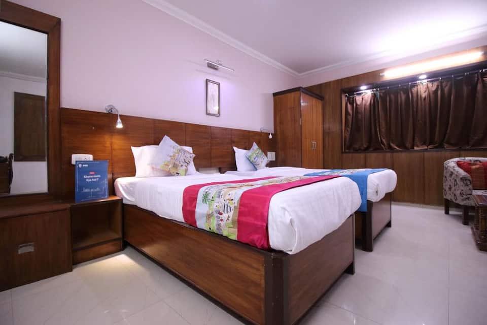 Hotel Sunbeam, City Centre, ADB Rooms Hotel Sunbeam
