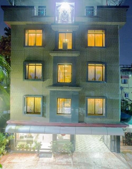 Balaji Inn, Pradhan Nagar, Jagjeet's Balaji Inn