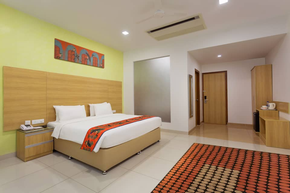 Ginger Hotel Noida 63, New, Sector 63, Ginger Noida City Center