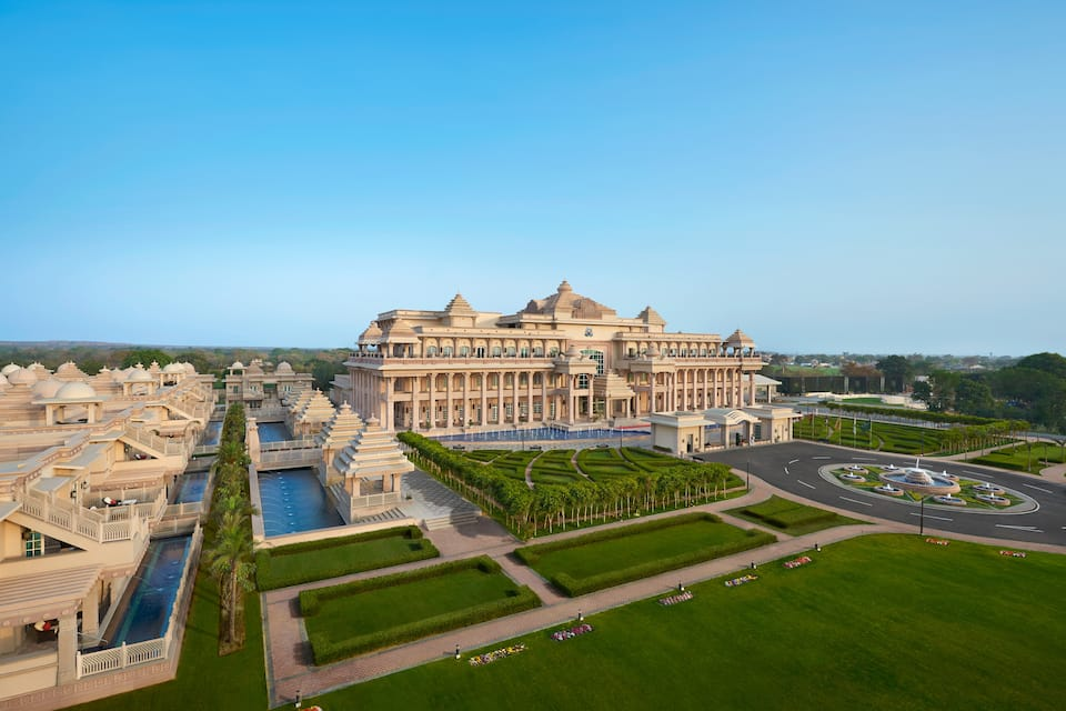 ITC Grand Bharat Gurgaon, A Luxury Collection Retreat, National Highway No 8, ITC Grand Bharat Gurgaon, A Luxury Collection Retreat