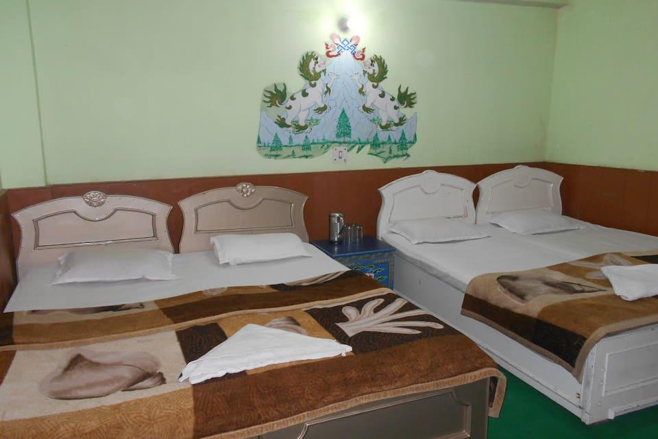 Hotel Snow Lion, Tibet Road, Hotel Snow Lion