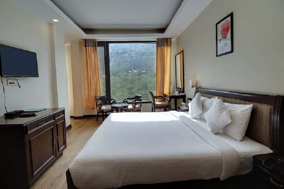 The Katoch Grand Resort By Royal Collection Hotels, none, The Katoch Grand Resort