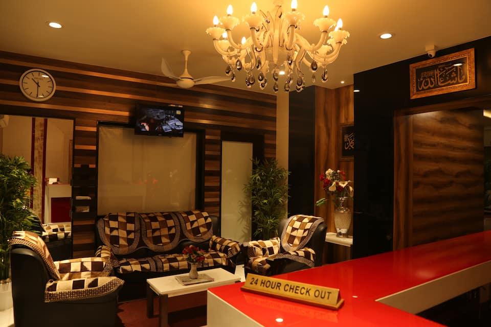 Hotel Madni Royale, Dargah Shareef, Hotel Madni Royale