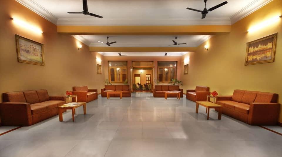 Sujatha Residency, Bannimantap, Sujatha Residency