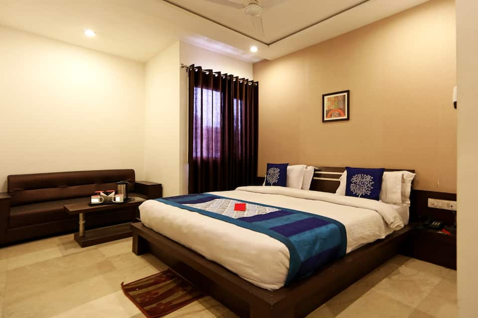 Hotel Sunway Inn, Sikandra, Hotel Sunway Inn