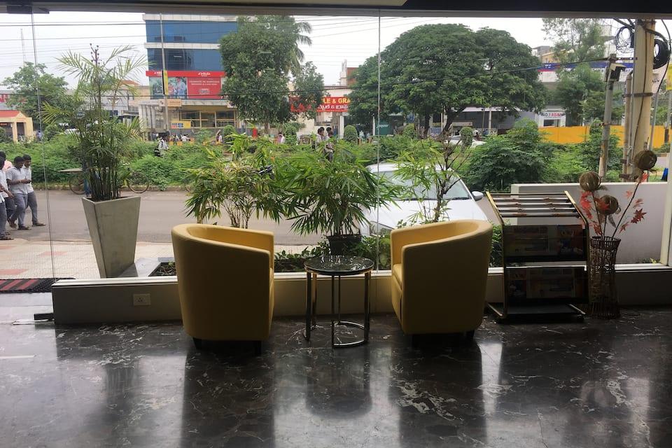 Hotel M5, M.G.Road, M5 Hotel