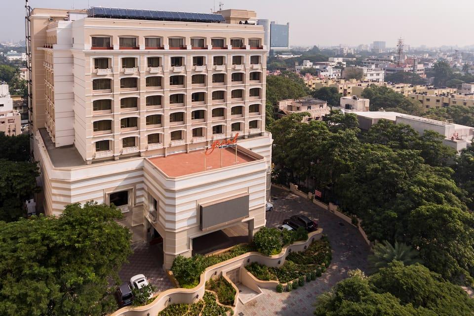 Grand Chennai By GRT Hotel, T. Nagar, Grand Chennai By GRT Hotel