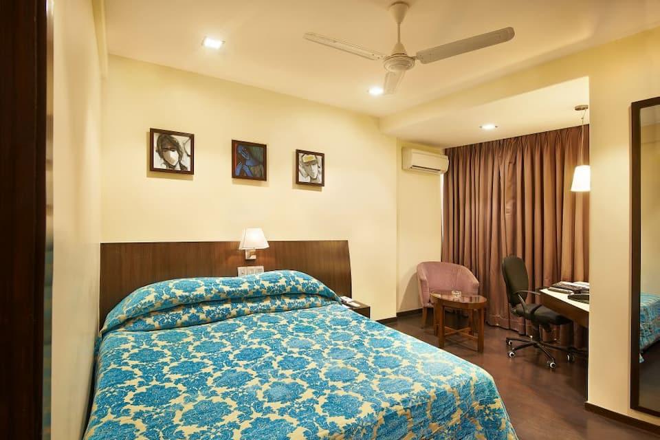 The Shalimar Hotel, Mumbai Central, The Shalimar Hotel