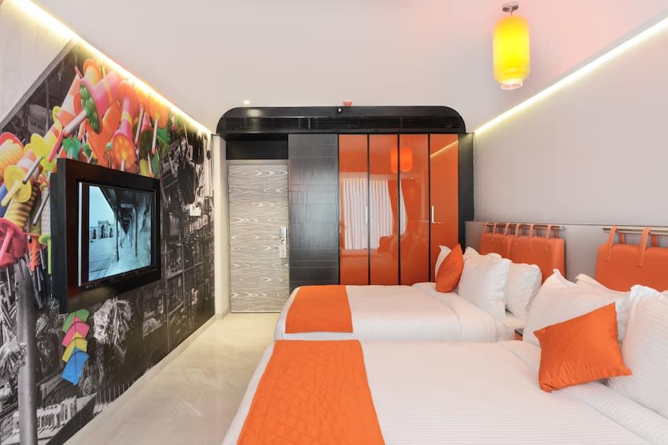 Regenta Central Antarim by Royal Orchid Hotels, Navrangpura, Regenta Central Antarim by Royal Orchid Hotels