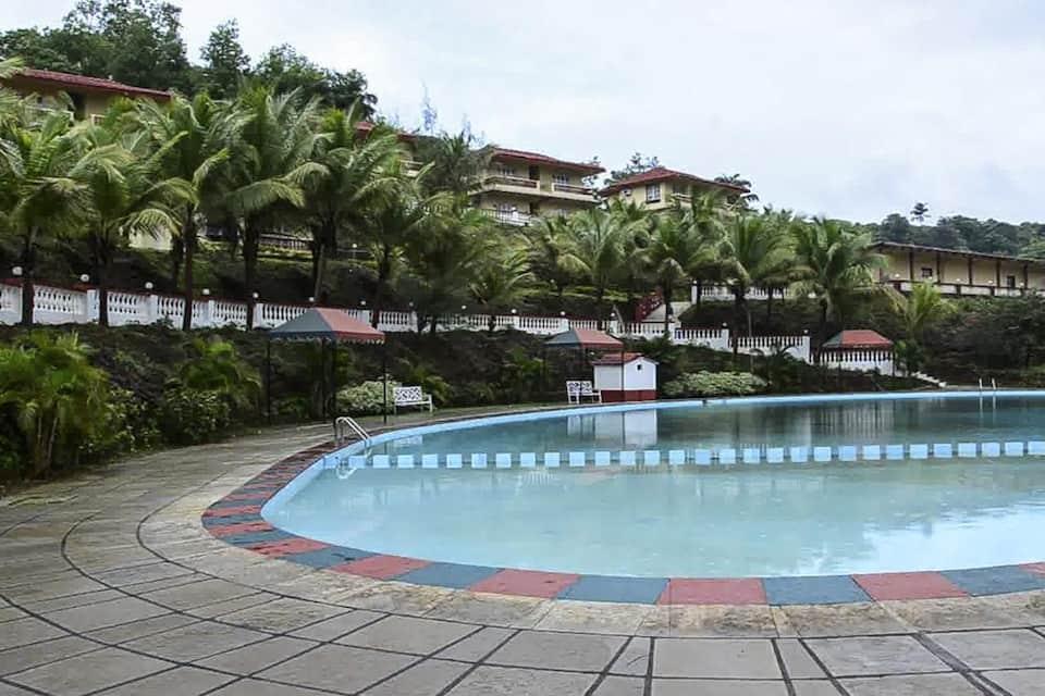 Indismart Woodbourne Resort, Nuvem, Indismart Woodbourne Resort