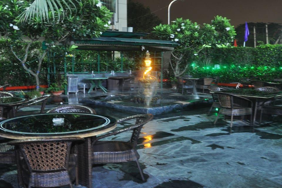 BEST WESTERN Skycity Hotel, Sector 15, BEST WESTERN Skycity Hotel