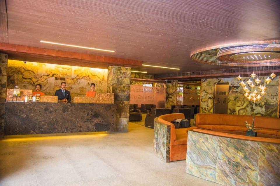 Hotel Infiniti (Wi-Fi Complimentary), Ring Road, Hotel Infiniti