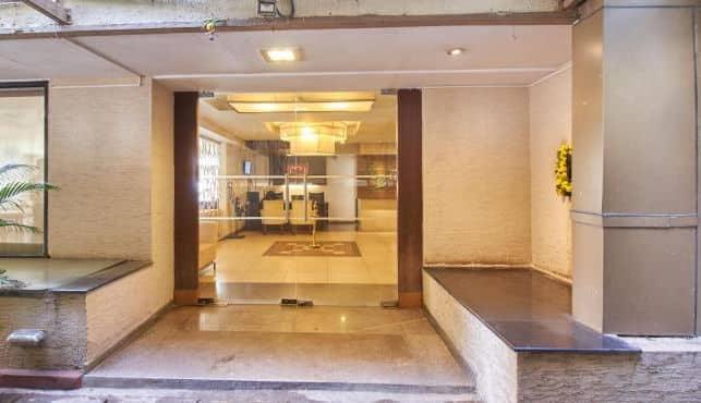 Shetty Gardenia Hotel, Jayanagar, Shetty Gardenia Hotel