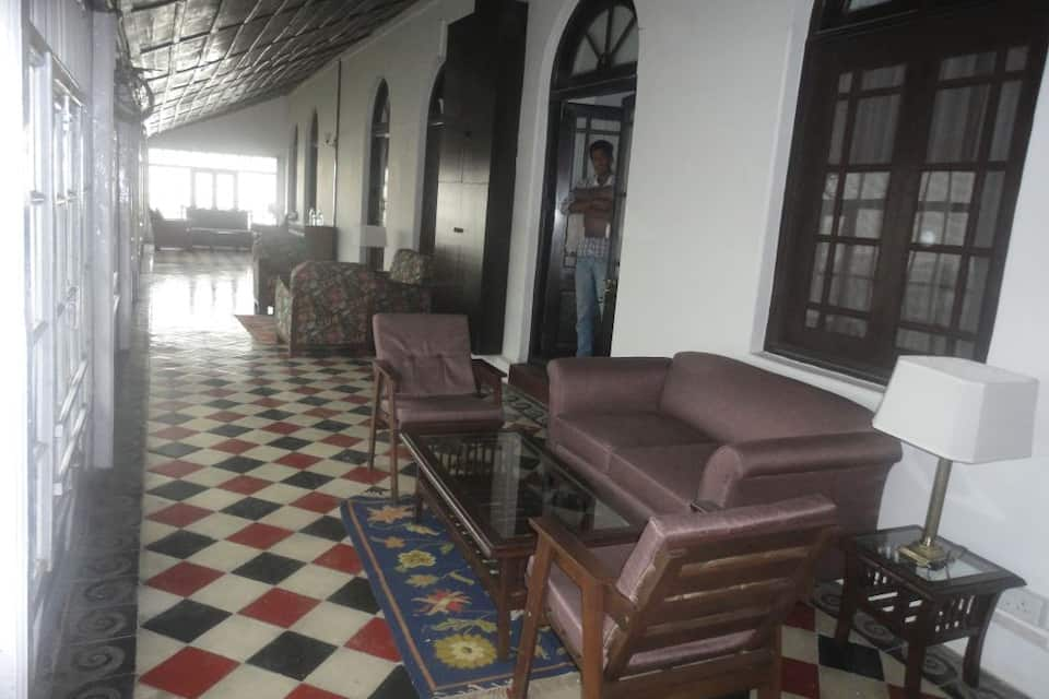 Hotel Raghushree, Mall Road, Hotel Raghushree