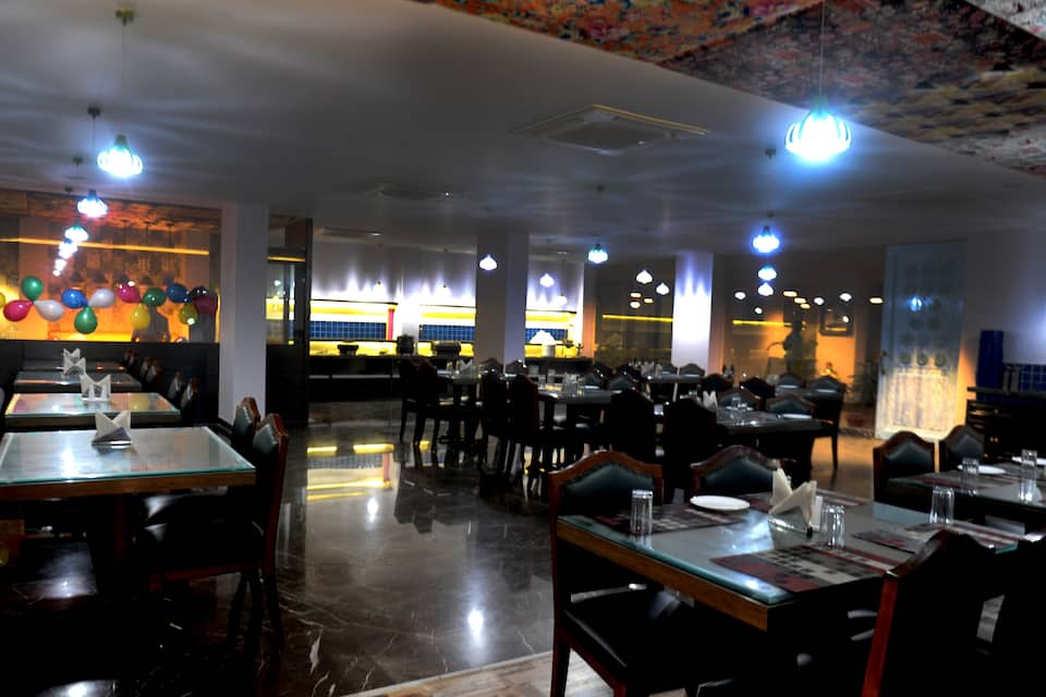 Hotel Sunny Vijoya, Baniasahi, Hotel Sunny Vijoya