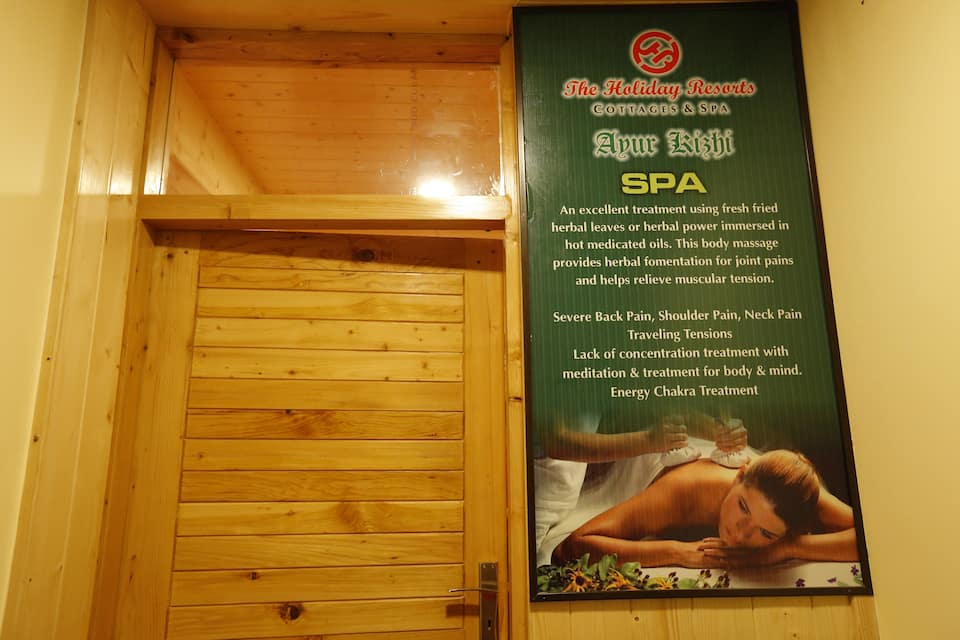 The Holiday Resorts & Cottages, Simsa, The Holiday Resorts, Cottages  Spa