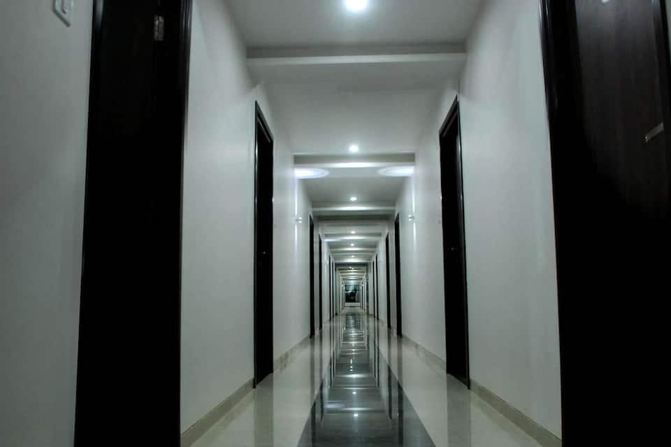 Hotel Sai Bansi, Rahata, Hotel Sai Bansi