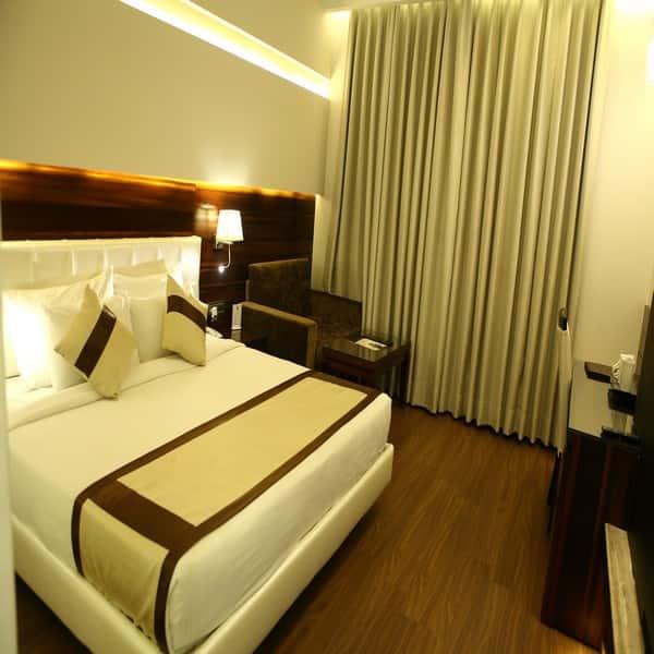 Hotel Viceroy Inn, Niranjanpur, Hotel Viceroy Inn