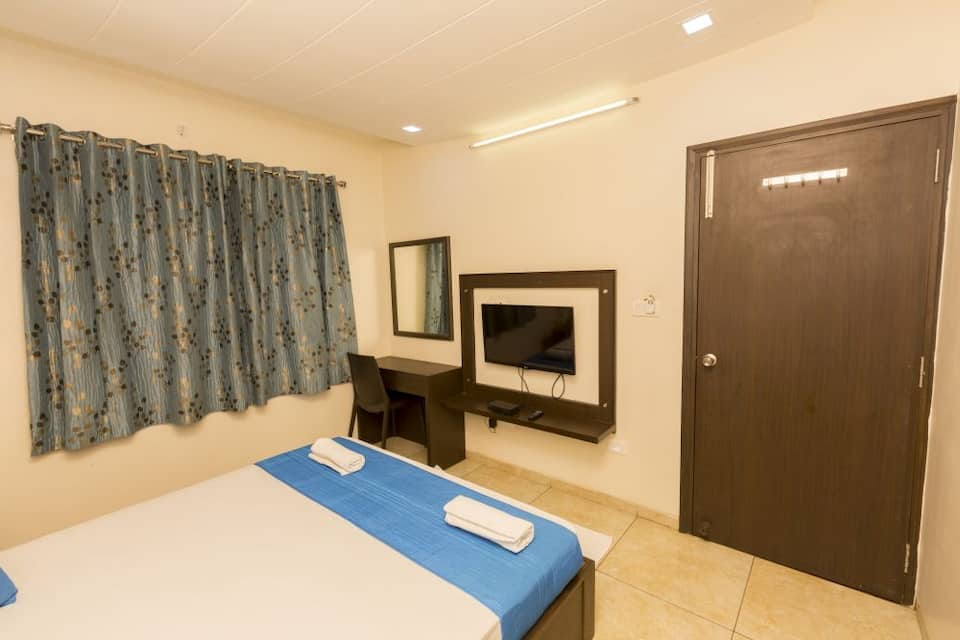 Hotel Sunday Inn, Mansarovar, Hotel Sunday Inn