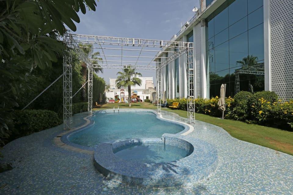 Paradizzo Resort, Jaipur Road, Paradizzo Resort