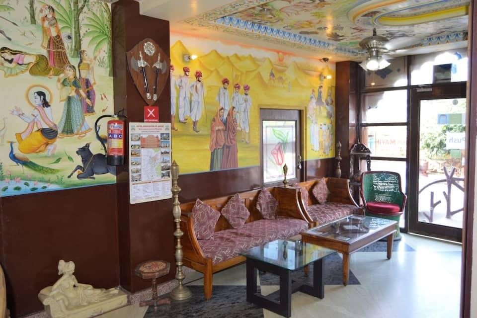 Hotel Gulab Garh, Amer Road, Hotel Gulab Garh