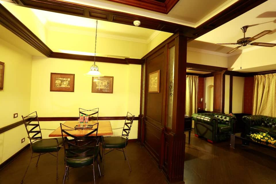 Travancore Court by Spree, Warriam Road, Travancore Court by Spree