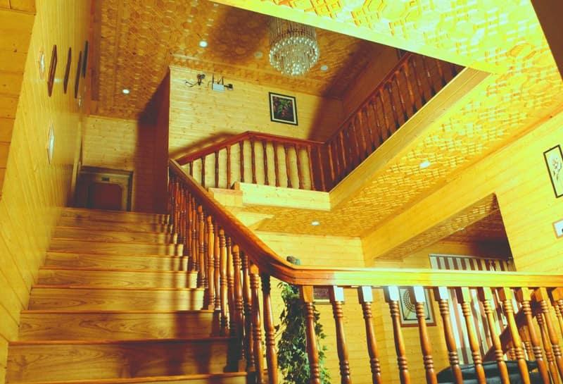 Impex Hill Resorts, Gupkar Road, Impex Hill Resorts