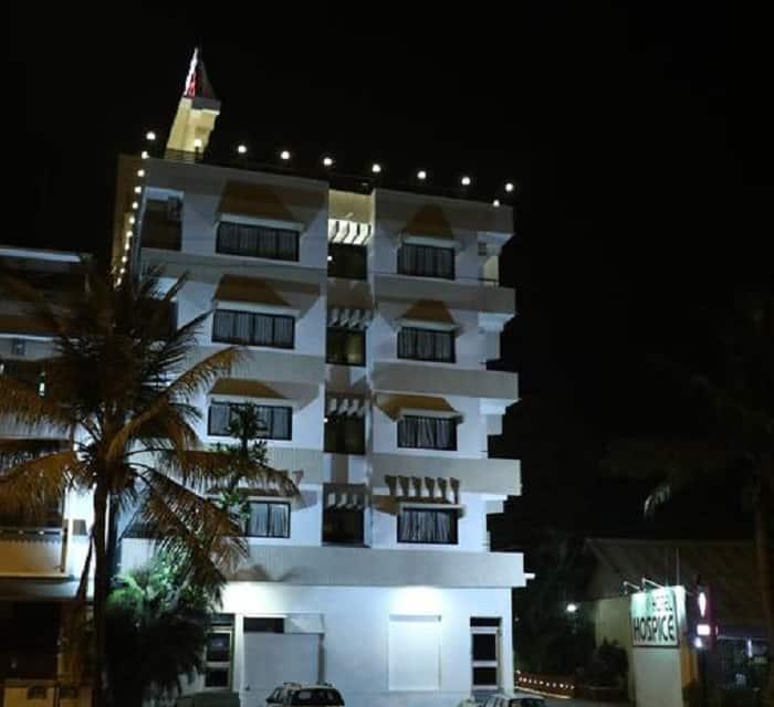 Hotel Hospice, Delhi Gate, Hotel Hospice