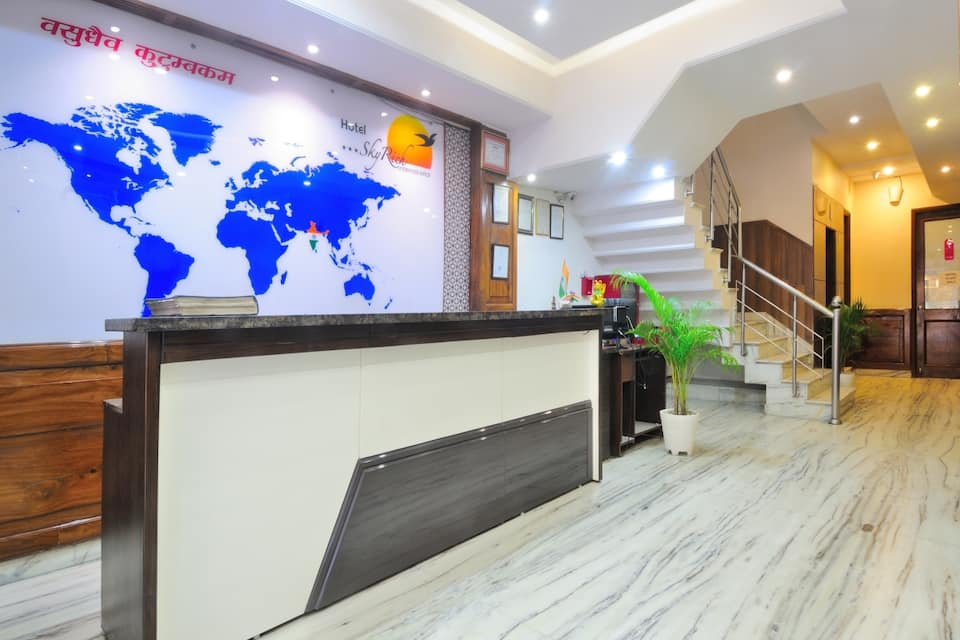 Hotel Skyrich International, Karol Bagh, Hotel Skyrich International