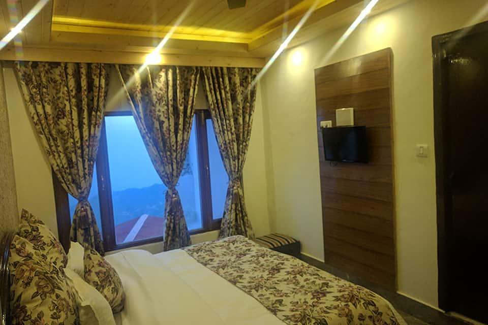 Hotel Surya Kiran, The Mall, Hotel Surya Kiran