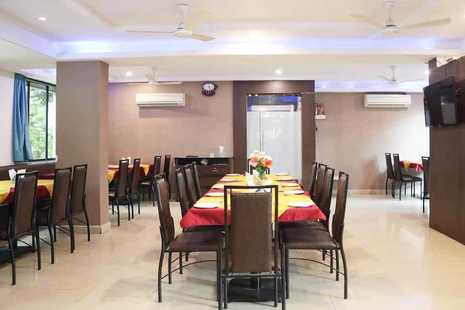 Flora Inn Hotel, Wardha Road, Treebo Flora Inn