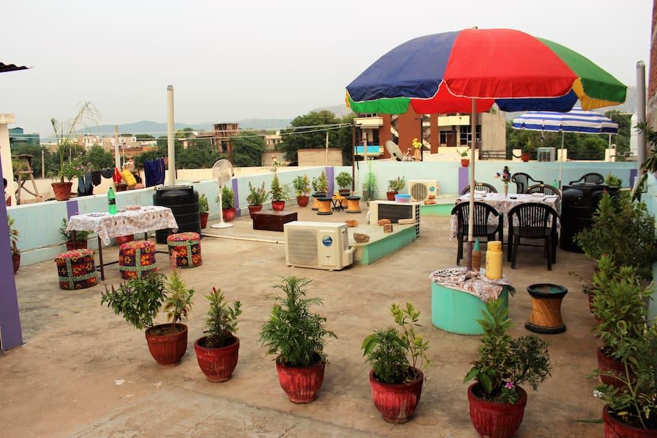 Jain Residency, Pimpal Wadi Road, Jain Residency