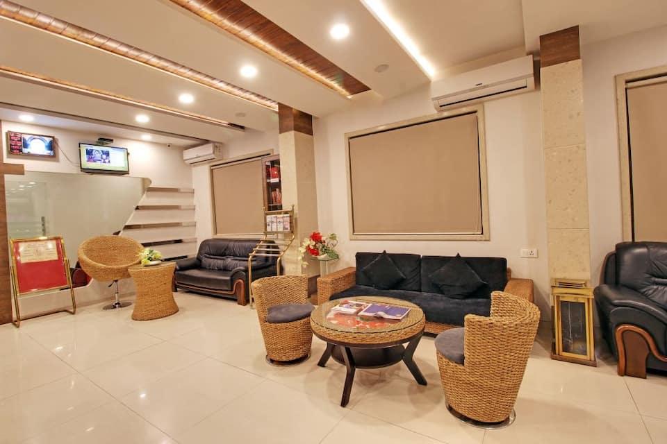 Hotel Sai Jashan, Near Temple, Hotel Sai Jashan
