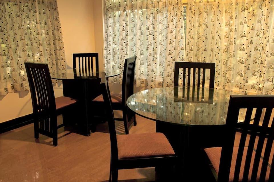 Hibiscus Inn, Koramangala, Hibiscus Inn