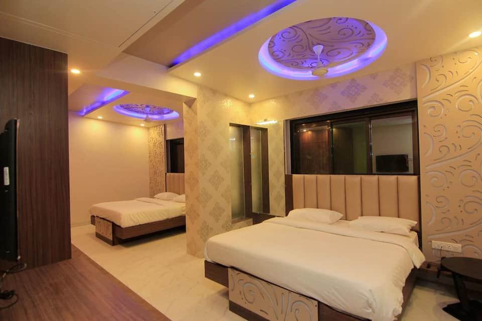 Hotel Sai Dharam Palace, none, Hotel Sai Dharam Palace
