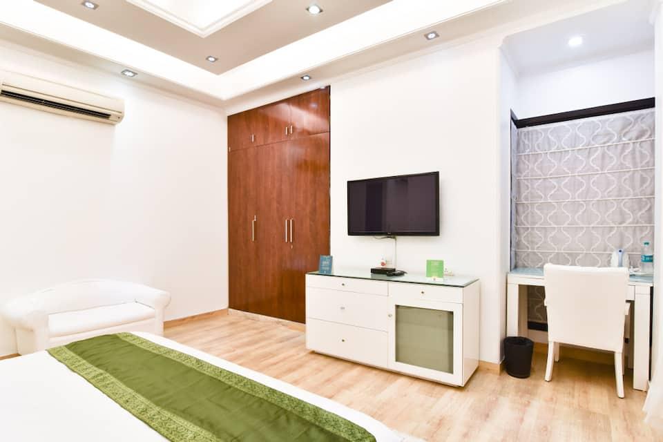 Hotel G8, , TreeboTheG8