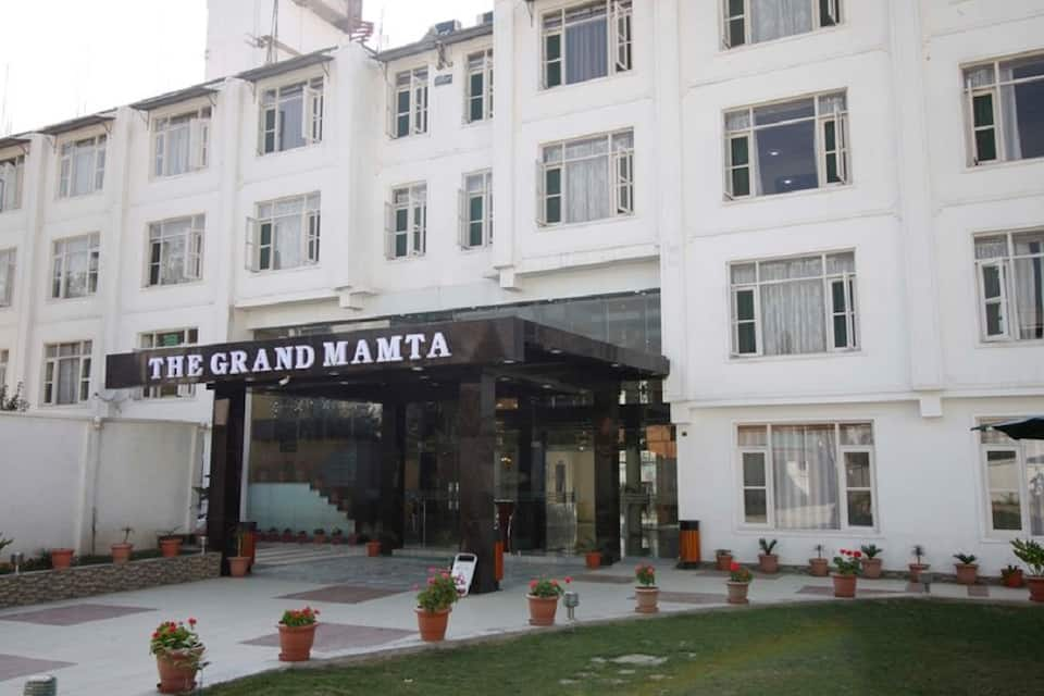 The Grand Mamta, Dalgate, The Grand Mamta
