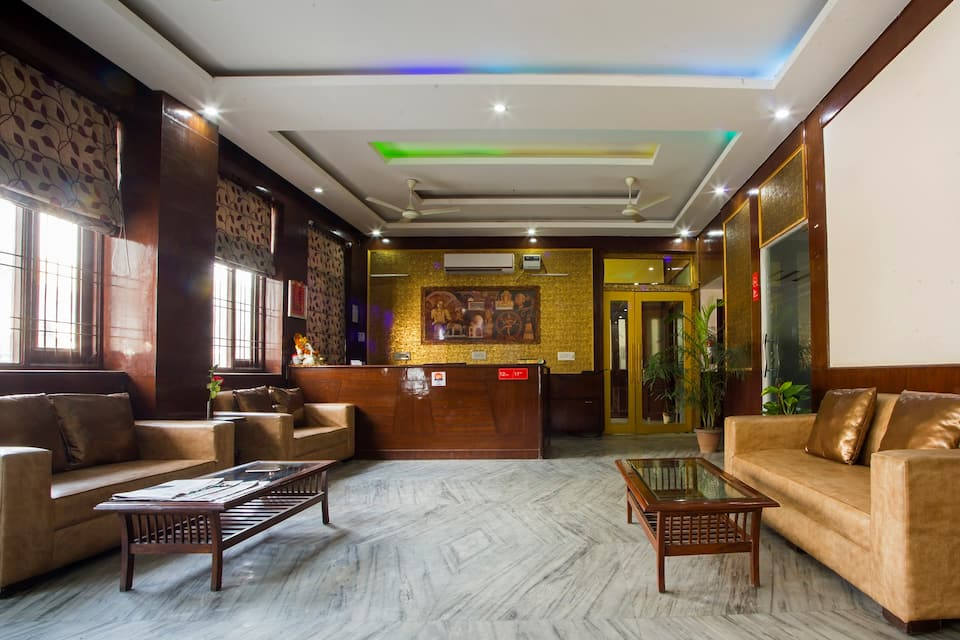 Hotel Oliver Blue, Mahipalpur, Airport Hotel Olive  Blue
