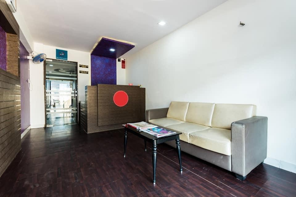 Kurla Residency, Kurla (East), Kurla Residency