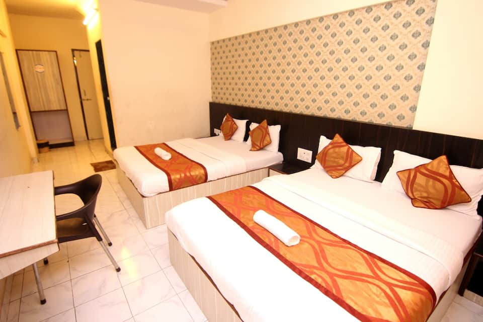 Deluxe Single Room With Breakfast