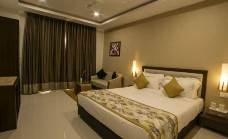 Rudraksh Club & Resort, Dewas Road, Rudraksh Club  Resort