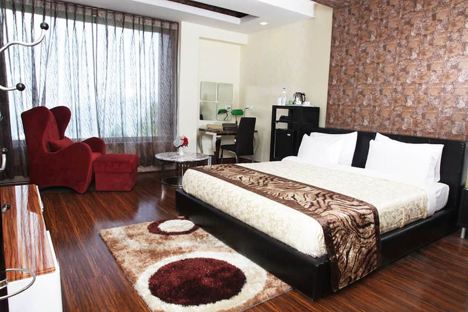 Aamari Select Room with Breakfast