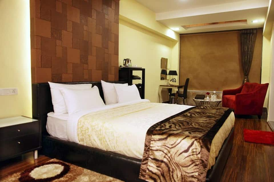 Aamari Select Room - Room Only